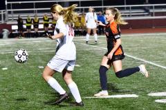 CIAC Girls Soccer - NVL Tournament Finals - Watertown 2 vs. Wolcott 0 - Photo # (331)