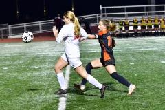 CIAC Girls Soccer - NVL Tournament Finals - Watertown 2 vs. Wolcott 0 - Photo # (332)