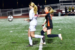 CIAC Girls Soccer - NVL Tournament Finals - Watertown 2 vs. Wolcott 0 - Photo # (333)