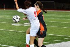 CIAC Girls Soccer - NVL Tournament Finals - Watertown 2 vs. Wolcott 0 - Photo # (35)