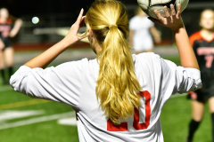 CIAC Girls Soccer - NVL Tournament Finals - Watertown 2 vs. Wolcott 0 - Photo # (353)