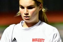 CIAC Girls Soccer - NVL Tournament Finals - Watertown 2 vs. Wolcott 0 - Photo # (357)