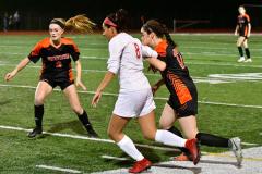 CIAC Girls Soccer - NVL Tournament Finals - Watertown 2 vs. Wolcott 0 - Photo # (36)