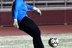 CIAC Girls Soccer - NVL Tournament Finals - Watertown 2 vs. Wolcott 0 - Photo # (372)