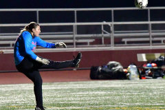 CIAC Girls Soccer - NVL Tournament Finals - Watertown 2 vs. Wolcott 0 - Photo # (373)