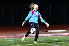 CIAC Girls Soccer - NVL Tournament Finals - Watertown 2 vs. Wolcott 0 - Photo # (374)