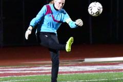CIAC Girls Soccer - NVL Tournament Finals - Watertown 2 vs. Wolcott 0 - Photo # (375)