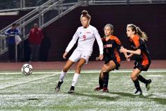 CIAC Girls Soccer - NVL Tournament Finals - Watertown 2 vs. Wolcott 0 - Photo # (385)