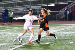 CIAC Girls Soccer - NVL Tournament Finals - Watertown 2 vs. Wolcott 0 - Photo # (388)
