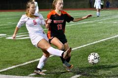 CIAC Girls Soccer - NVL Tournament Finals - Watertown 2 vs. Wolcott 0 - Photo # (39)