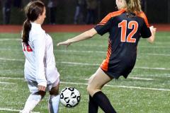 CIAC Girls Soccer - NVL Tournament Finals - Watertown 2 vs. Wolcott 0 - Photo # (393)