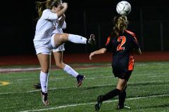 CIAC Girls Soccer - NVL Tournament Finals - Watertown 2 vs. Wolcott 0 - Photo # (4)