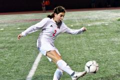 CIAC Girls Soccer - NVL Tournament Finals - Watertown 2 vs. Wolcott 0 - Photo # (403)