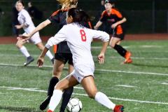 CIAC Girls Soccer - NVL Tournament Finals - Watertown 2 vs. Wolcott 0 - Photo # (408)
