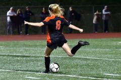CIAC Girls Soccer - NVL Tournament Finals - Watertown 2 vs. Wolcott 0 - Photo # (409)
