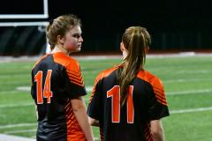 CIAC Girls Soccer - NVL Tournament Finals - Watertown 2 vs. Wolcott 0 - Photo # (410)