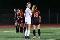 CIAC Girls Soccer - NVL Tournament Finals - Watertown 2 vs. Wolcott 0 - Photo # (418)