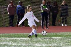 CIAC Girls Soccer - NVL Tournament Finals - Watertown 2 vs. Wolcott 0 - Photo # (421)