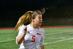 CIAC Girls Soccer - NVL Tournament Finals - Watertown 2 vs. Wolcott 0 - Photo # (44)