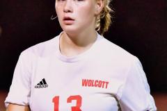 CIAC Girls Soccer - NVL Tournament Finals - Watertown 2 vs. Wolcott 0 - Photo # (445)
