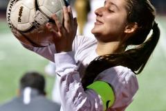 CIAC Girls Soccer - NVL Tournament Finals - Watertown 2 vs. Wolcott 0 - Photo # (473)