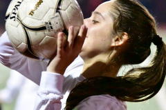 CIAC Girls Soccer - NVL Tournament Finals - Watertown 2 vs. Wolcott 0 - Photo # (474)
