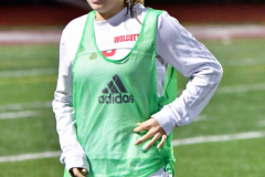 CIAC Girls Soccer - NVL Tournament Finals - Watertown 2 vs. Wolcott 0 - Photo # (478)