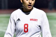 CIAC Girls Soccer - NVL Tournament Finals - Watertown 2 vs. Wolcott 0 - Photo # (482)