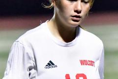 CIAC Girls Soccer - NVL Tournament Finals - Watertown 2 vs. Wolcott 0 - Photo # (485)