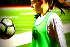 CIAC Girls Soccer - NVL Tournament Finals - Watertown 2 vs. Wolcott 0 - Photo # (493)
