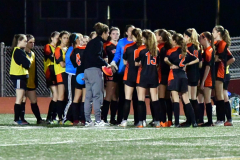 CIAC Girls Soccer - NVL Tournament Finals - Watertown 2 vs. Wolcott 0 - Photo # (498)