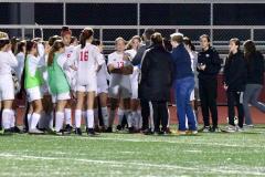 CIAC Girls Soccer - NVL Tournament Finals - Watertown 2 vs. Wolcott 0 - Photo # (499)
