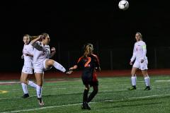 CIAC Girls Soccer - NVL Tournament Finals - Watertown 2 vs. Wolcott 0 - Photo # (5)
