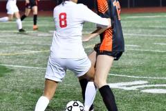 CIAC Girls Soccer - NVL Tournament Finals - Watertown 2 vs. Wolcott 0 - Photo # (507)