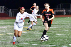 CIAC Girls Soccer - NVL Tournament Finals - Watertown 2 vs. Wolcott 0 - Photo # (513)