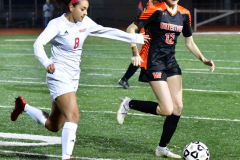 CIAC Girls Soccer - NVL Tournament Finals - Watertown 2 vs. Wolcott 0 - Photo # (514)