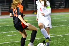 CIAC Girls Soccer - NVL Tournament Finals - Watertown 2 vs. Wolcott 0 - Photo # (519)