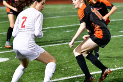 CIAC Girls Soccer - NVL Tournament Finals - Watertown 2 vs. Wolcott 0 - Photo # (521)