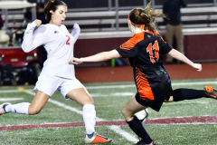 CIAC Girls Soccer - NVL Tournament Finals - Watertown 2 vs. Wolcott 0 - Photo # (530)