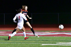 CIAC Girls Soccer - NVL Tournament Finals - Watertown 2 vs. Wolcott 0 - Photo # (535)