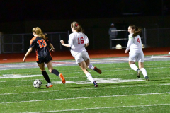 CIAC Girls Soccer - NVL Tournament Finals - Watertown 2 vs. Wolcott 0 - Photo # (538)
