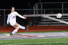 CIAC Girls Soccer - NVL Tournament Finals - Watertown 2 vs. Wolcott 0 - Photo # (551)