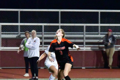 CIAC Girls Soccer - NVL Tournament Finals - Watertown 2 vs. Wolcott 0 - Photo # (560)
