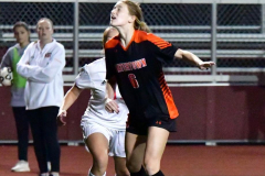 CIAC Girls Soccer - NVL Tournament Finals - Watertown 2 vs. Wolcott 0 - Photo # (561)