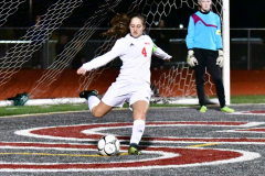 CIAC Girls Soccer - NVL Tournament Finals - Watertown 2 vs. Wolcott 0 - Photo # (575)