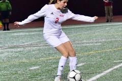 CIAC Girls Soccer - NVL Tournament Finals - Watertown 2 vs. Wolcott 0 - Photo # (58)
