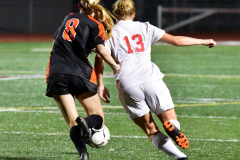 CIAC Girls Soccer - NVL Tournament Finals - Watertown 2 vs. Wolcott 0 - Photo # (585)