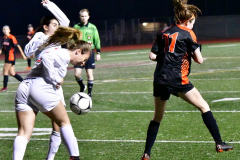 CIAC Girls Soccer - NVL Tournament Finals - Watertown 2 vs. Wolcott 0 - Photo # (598)