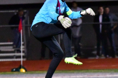 CIAC Girls Soccer - NVL Tournament Finals - Watertown 2 vs. Wolcott 0 - Photo # (618)