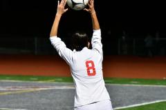 CIAC Girls Soccer - NVL Tournament Finals - Watertown 2 vs. Wolcott 0 - Photo # (62)